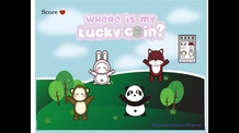 Where is my Lucky Coin? (http://www.lizb.com.hk/games)