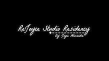 ReJoyce Studio Residency