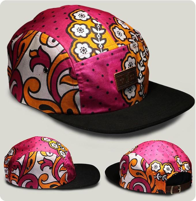 sample AGTDOIN cap