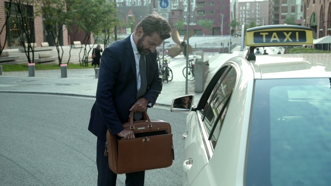 The Wingcase The Smartest Briefcase In The World By