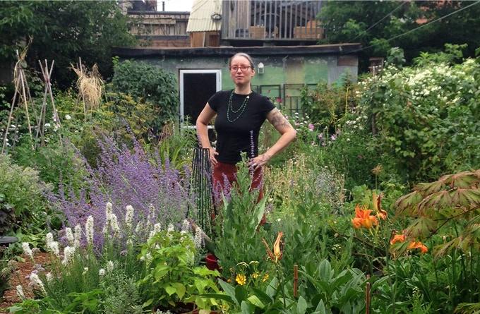 Grow Curious A Gardener 39 S Creative Activity Book By Gayla