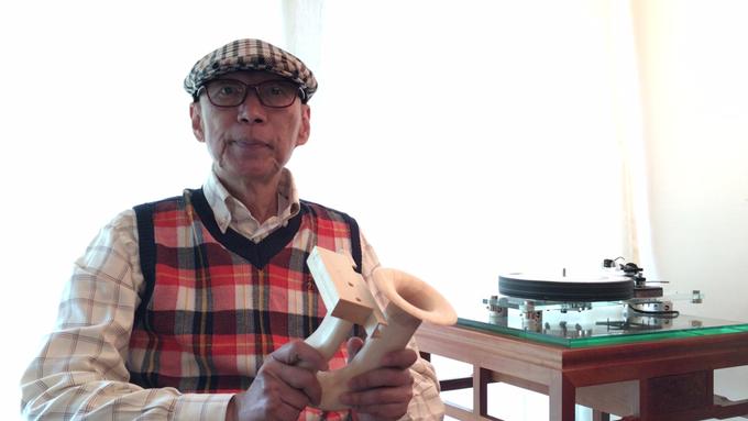 Freddie Kwoh - Inventor of Symphonica