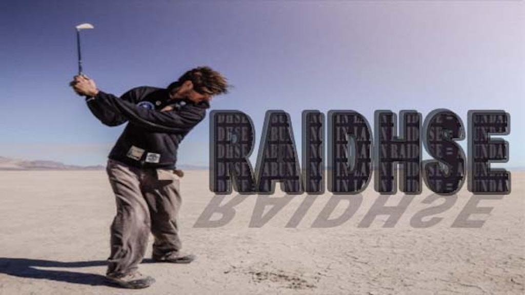 Project image for RAIDHSE @ BURNINGMAN )'(