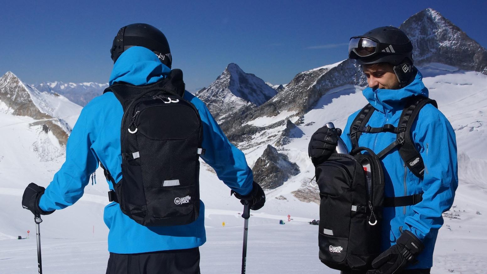 Ski Backpack Reviews Uk- Fenix Toulouse Handball