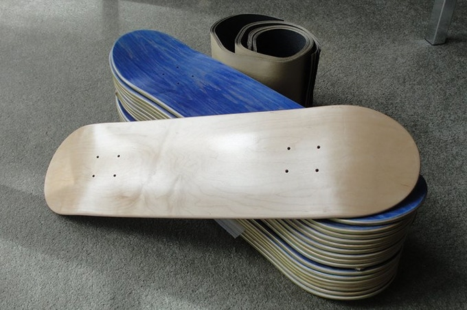 DEFDEX blank deck