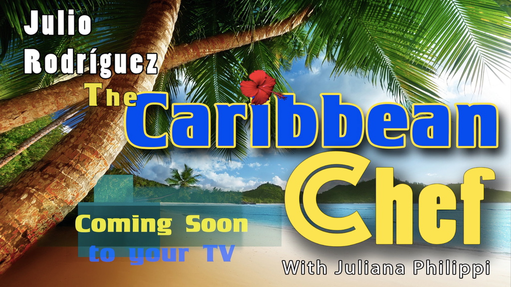 Project image for The Caribbean Chef | Official TV show pilot