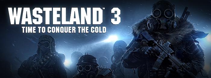 Wasteland 2 by inXile entertainment — Kickstarter