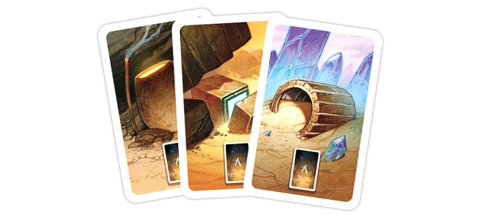Rising 5 - Runes of Asteros by Holy Grail Games — Kickstarter