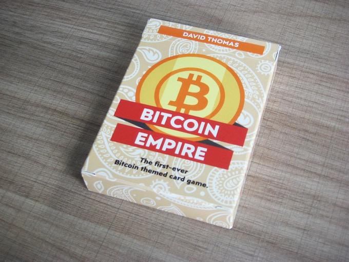 Bitcoin Empire
