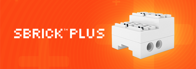 We're came to Kickstarter two years ago with SBrick and it was a big success, now we back with our second product the SBrick Plus