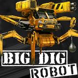 Big Dig Robot Team