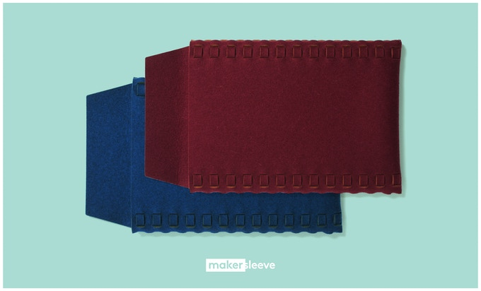 Create a Maker pack colour.