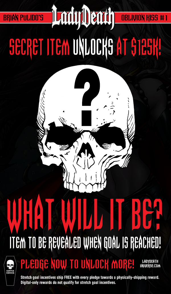 What will it be?!?