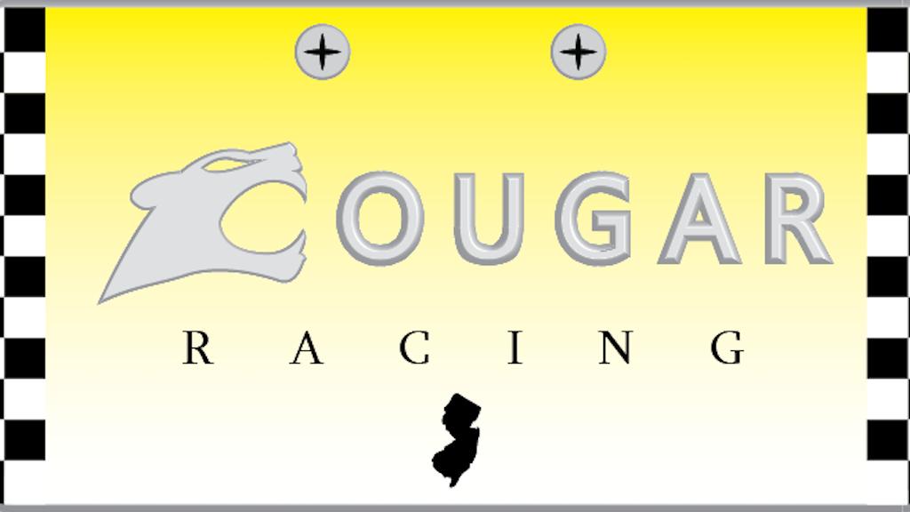Cougar Racing project video thumbnail