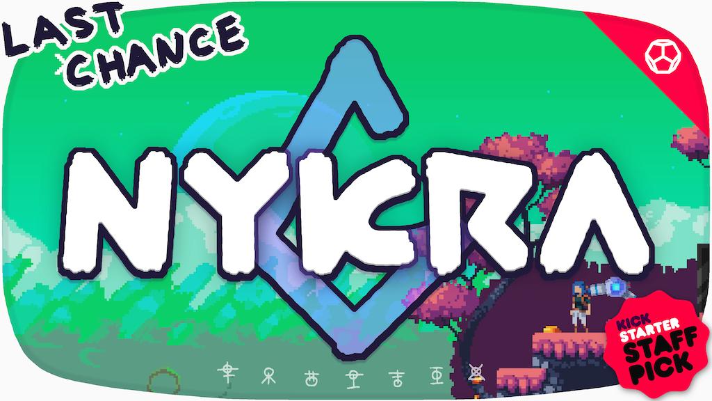NYKRA project video thumbnail