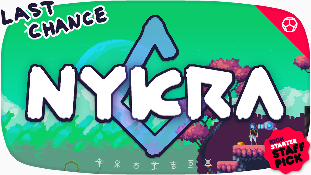 NYKRA project video thumbnail