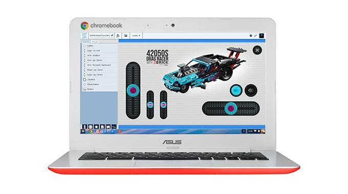 Create a unique remote controller with our free Profile Designer web application!