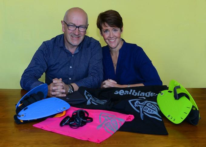 Alex and Sorcha O'Connor Co-Founders