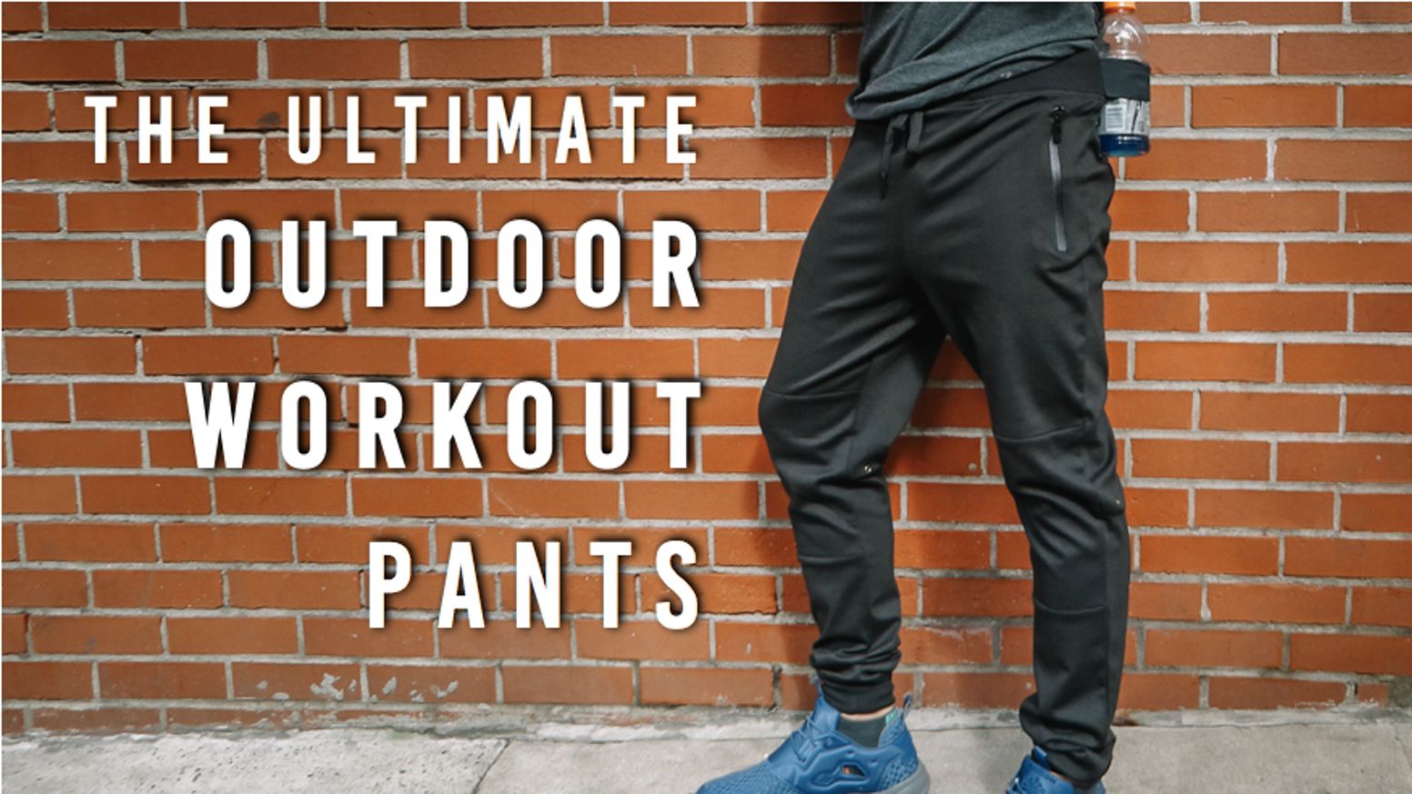 afb6dcf560d691 The Ultimate Workout Pants