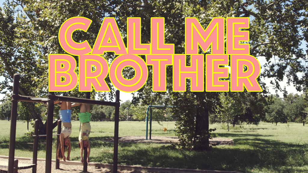 Call Me Brother - a comedy about incest project video thumbnail