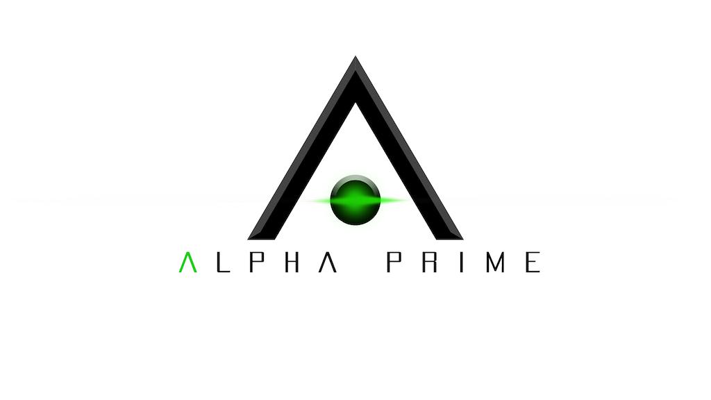 Project image for Alpha Prime (Canceled)