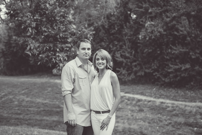 Founders Scott White and Heather White