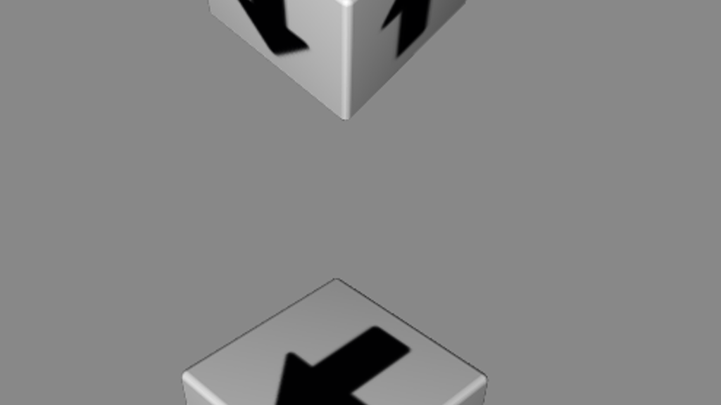 Project image for Random Direction Dice