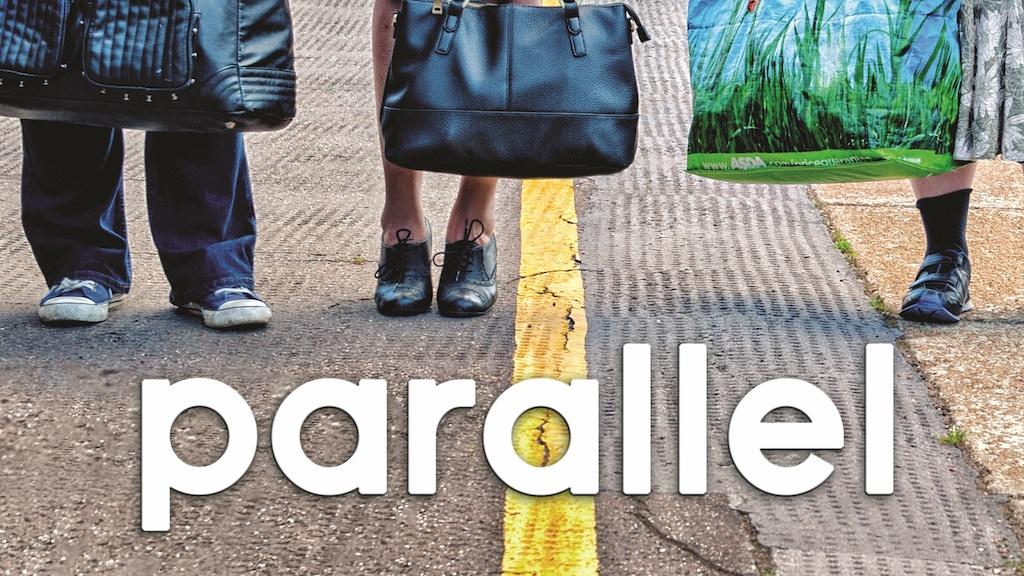 PARALLEL - Autumn tour 2016 project video thumbnail
