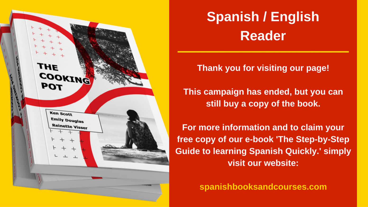 Spanish to english - This Is A Cosy Mystery Written In Both Spanish And English So That We Can Read