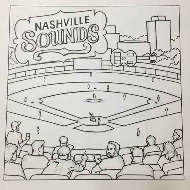 nashville tennessee coloring pages - photo#40