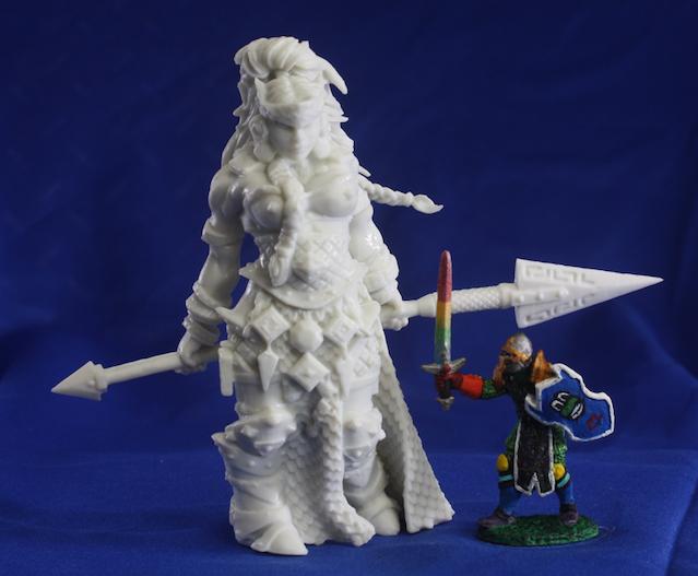 reaper fire giant queen - 639×527