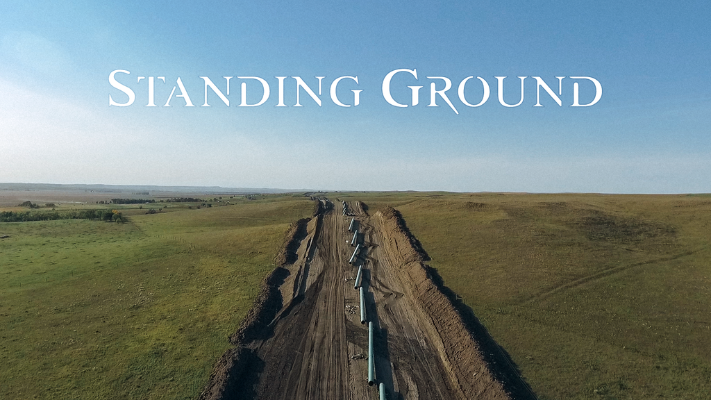 Standing Ground - A Documentary Film project video thumbnail