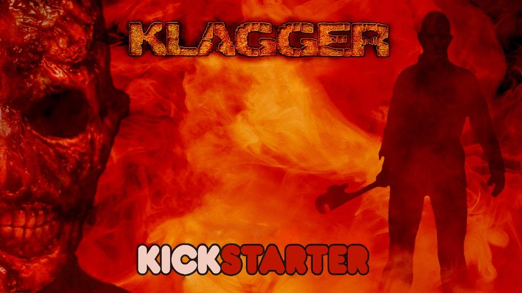 KLAGGER project video thumbnail