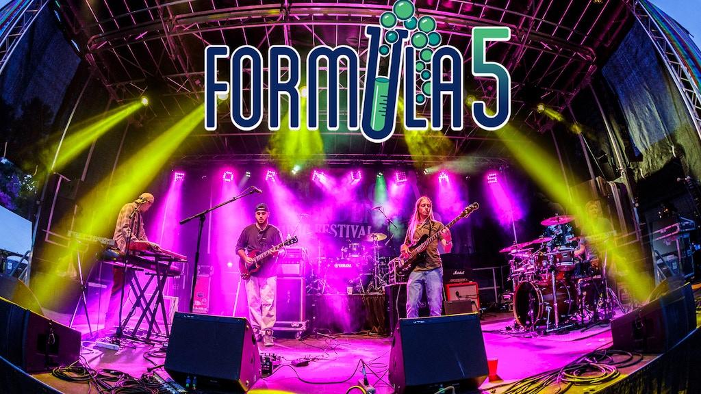 Formula 5's Third Studio Album project video thumbnail