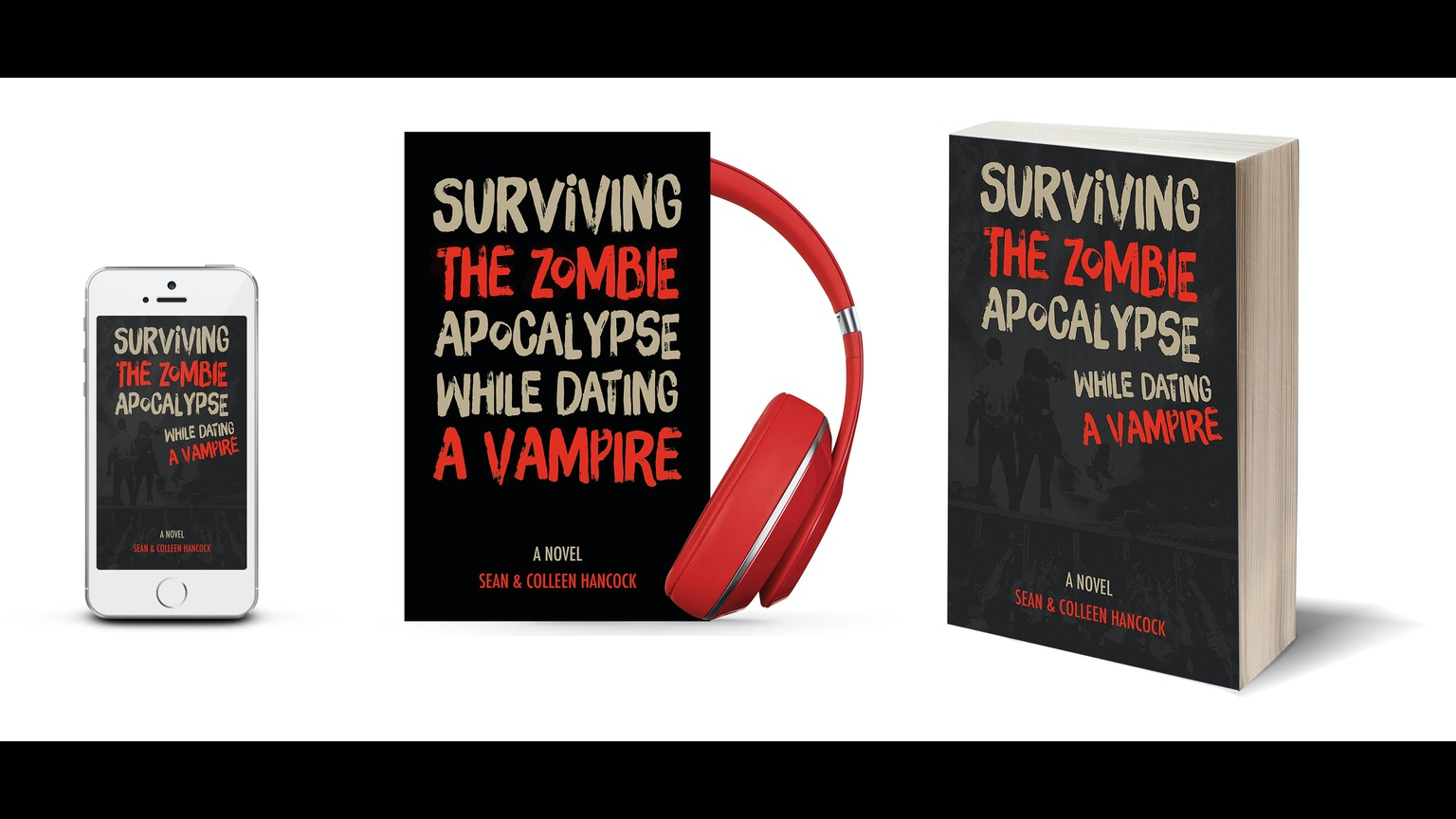 Who is the girl on zombies dating