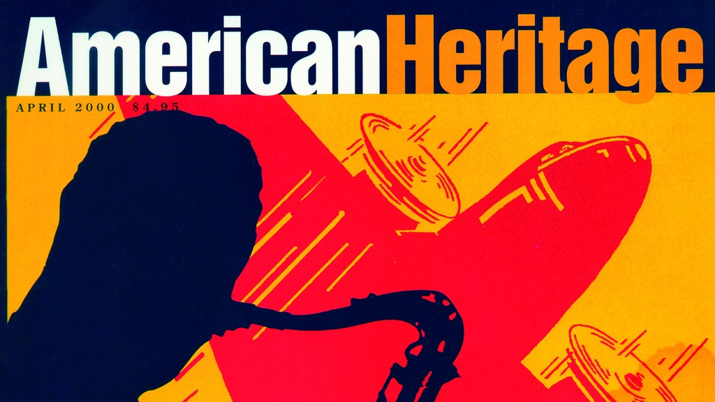 Saving American Heritage, the Famed Magazine of History project video thumbnail