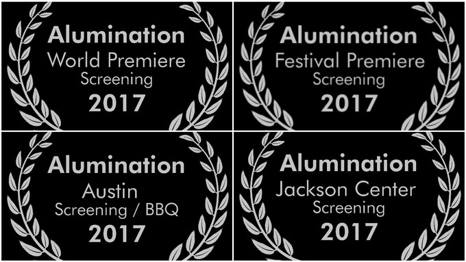 Attend Alumination Screenings