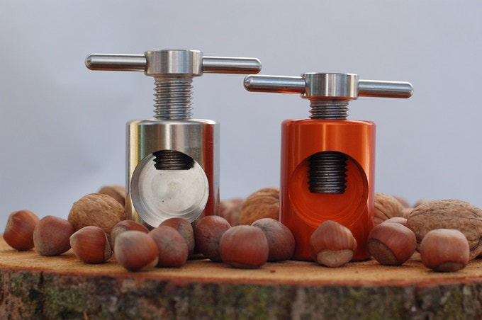 Cylinder Shaped Finished Product