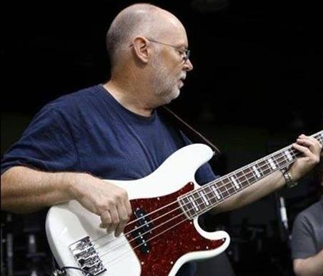 David Wallace — Bass