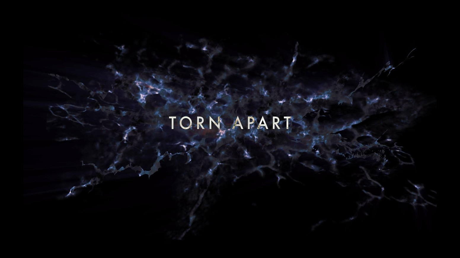 Torn Apart (short film) by Big Rip Produtions —Kickstarter