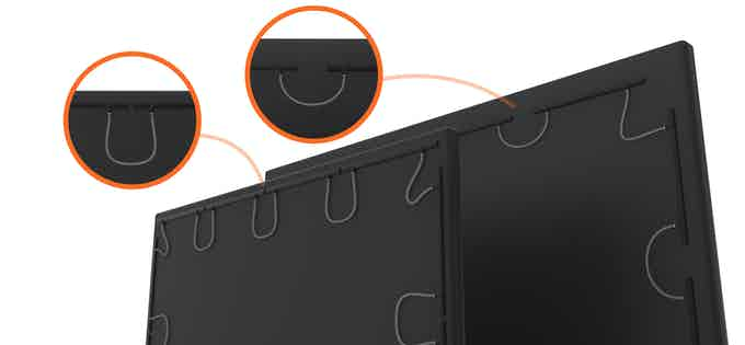 Classic | Mega | Xtreme LEDs - A DESIGN TO FIT ANY TV!