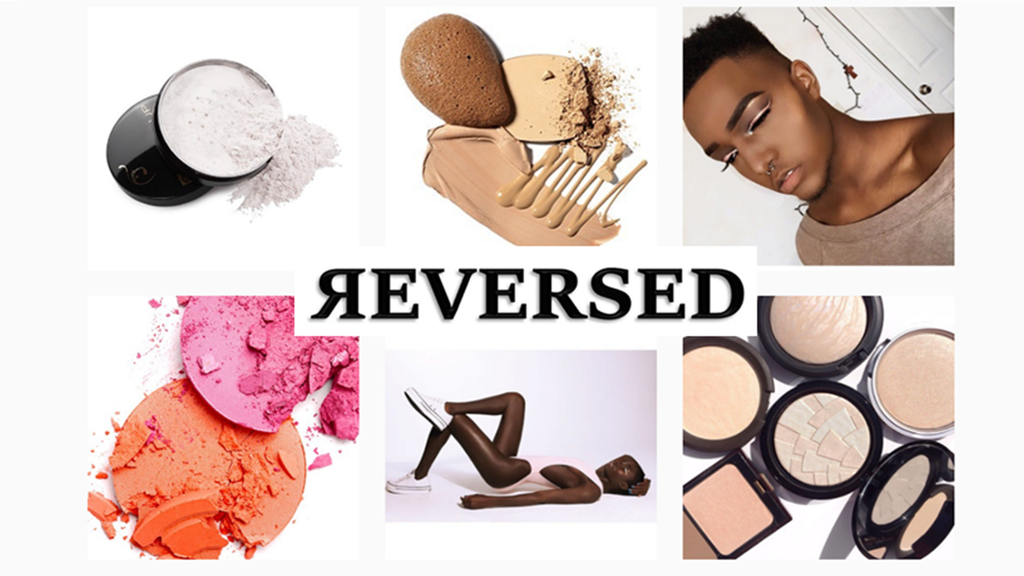 Project image for Makeup for women of color and women of color only!