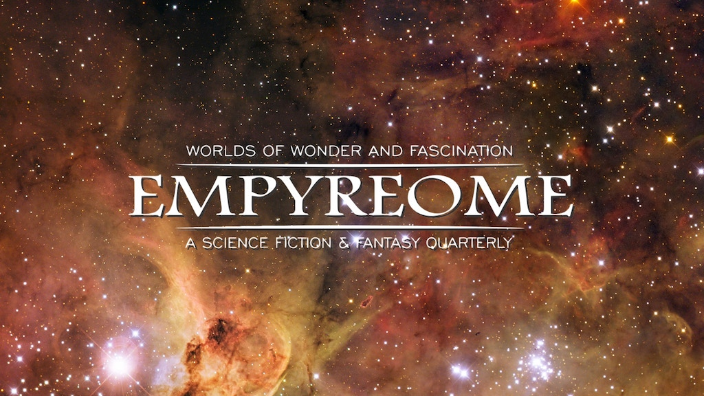 Empyreome Magazine project video thumbnail