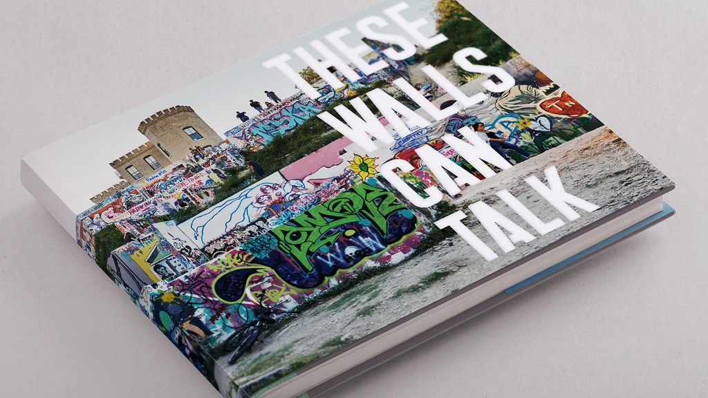 """These Walls Can Talk"" - HOPE Outdoor Gallery Vol. II project video thumbnail"