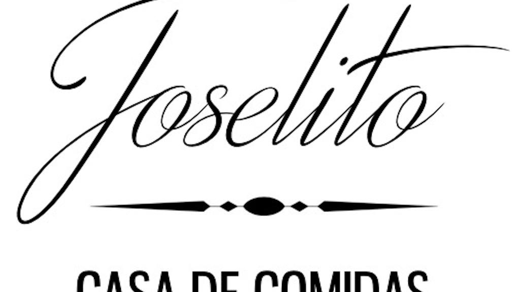 Joselito-Casa de Comidas project video thumbnail
