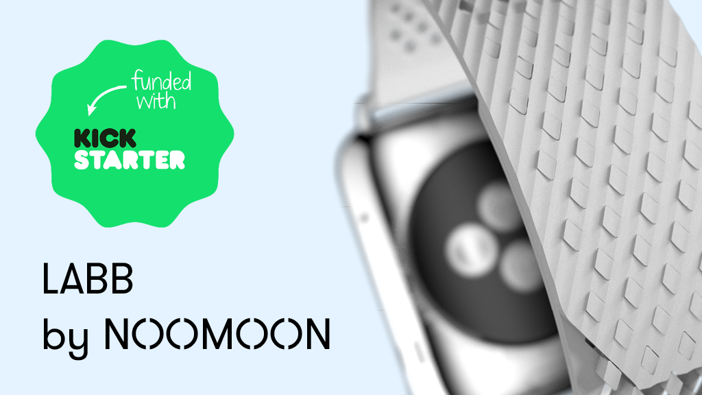 NOOMOON | Add the Swiss touch to your Apple Watch project video thumbnail