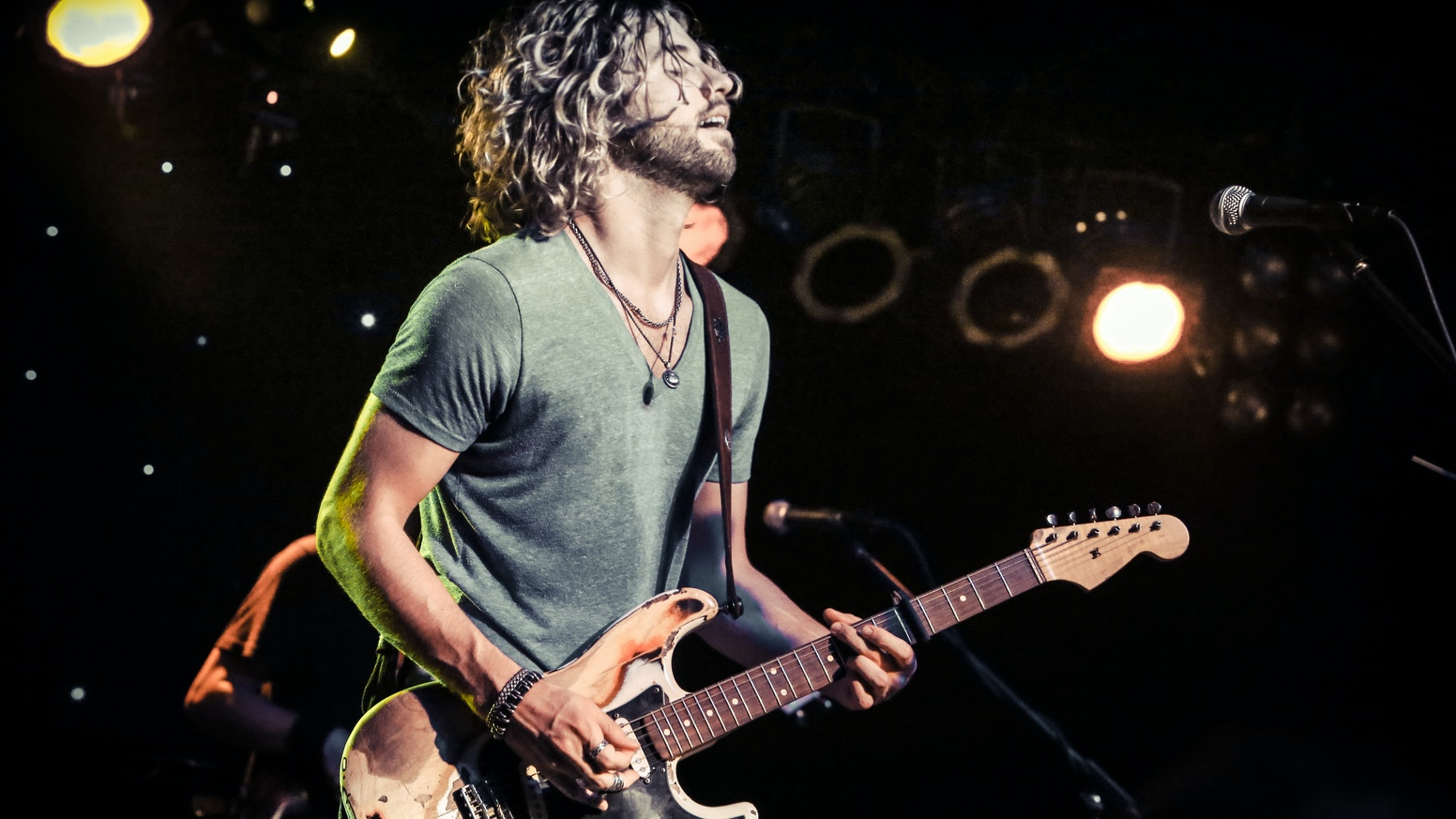 Casey James Independent Studio Album
