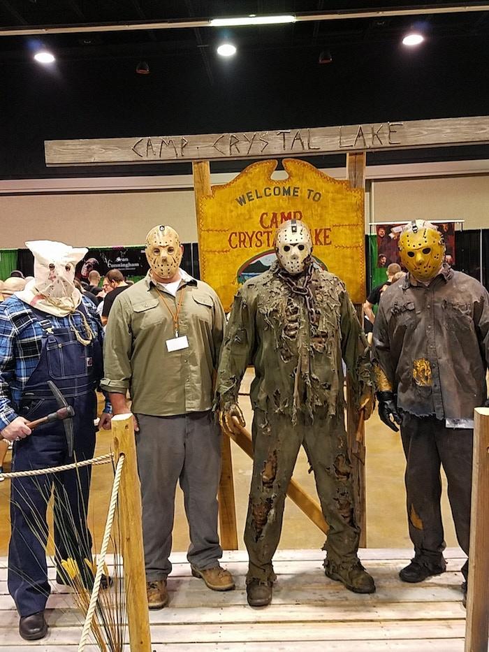 4 times the Jason fun!