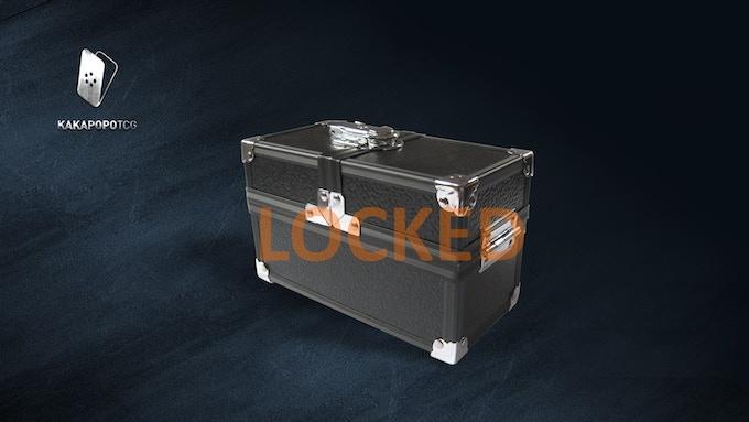 KM-L02 Black (Unlocked for Stretch Goal 2)