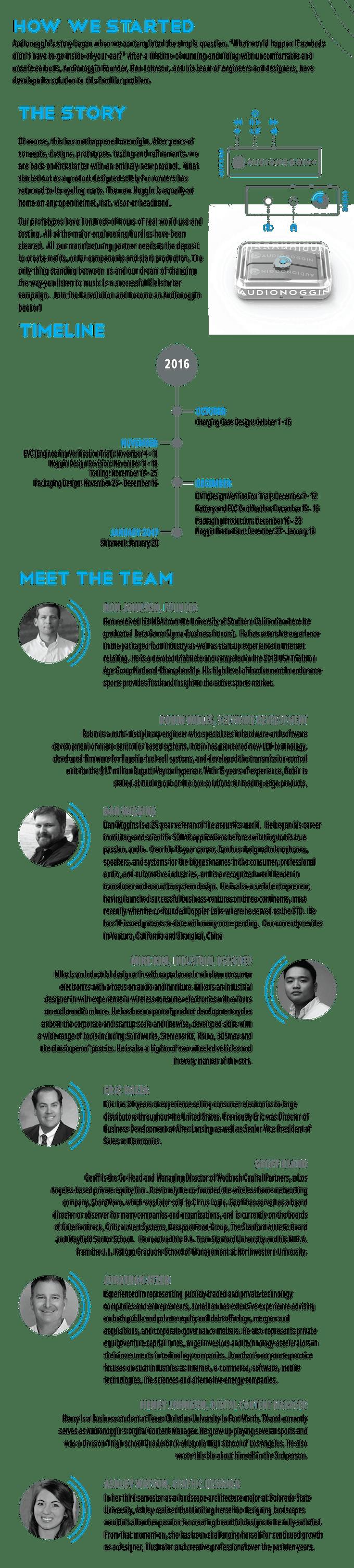 About Audionoggin